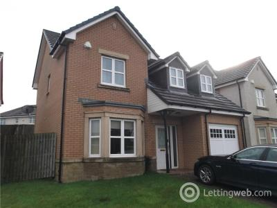 Property to rent in Langhaul Place, Crookston, Glasgow, G53 7BY