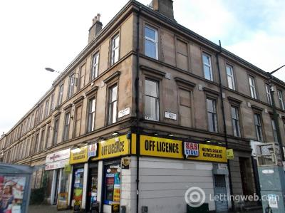 Property to rent in Nithsdale Road, Strathbungo, Glasgow, G41 2AL