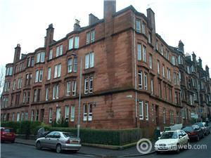 Property to rent in Apsley Street, Thornwood, Glasgow, G11 7SN