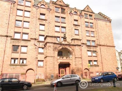 Property to rent in Stewartville Street, Partick, Glasgow, G11 5HR