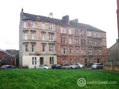 Property to rent in Oran Street, North Kelvinside, Glasgow, G20 8LS