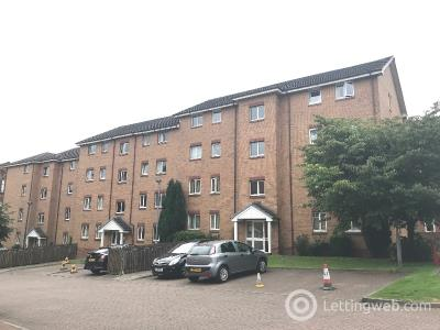 Property to rent in Golfhill Drive, Dennistoun, Glasgow, G31 2NZ