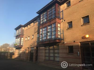 Property to rent in Donaldson Street, Kirkintilloch, Glasgow, G66 1XB
