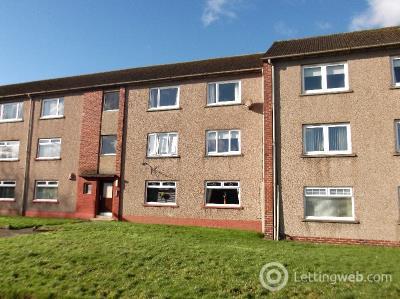 Property to rent in Bute Avenue, Renfrew, Renfrewshire, PA4 0DR