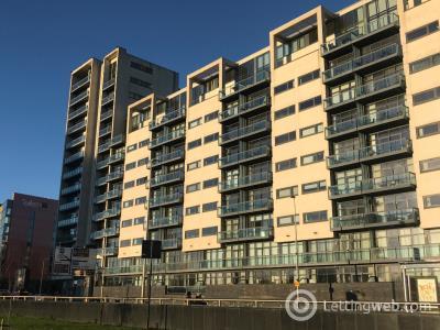Property to rent in Lancefield Quay, Finnieston, Glasgow, G3 8HR