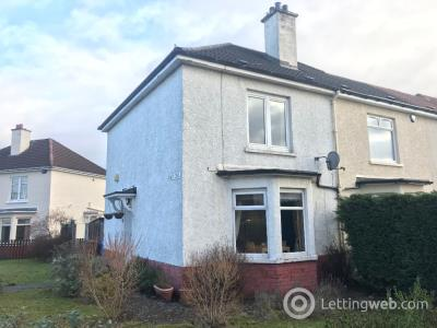 Property to rent in Danes Crescent, Scotstounhill, Glasgow, G14 9AG