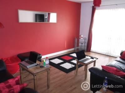Property to rent in Wheatley Gardens, Shettleston, Glasgow, G32 7JW