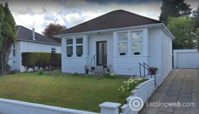 Property to rent in Hillside Drive, Bishopbriggs, Glasgow, G64 2NW