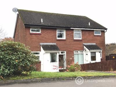 Property to rent in Lochview Drive, Hogganfield, Glasgow, G33 1QE