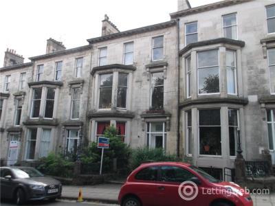 Property to rent in Huntly Gardens, Dowanhill, Glasgow, G12 9AU
