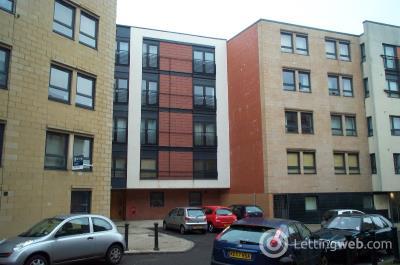 Property to rent in Hastie Street, Kelvingrove, Glasgow, G3 8AE