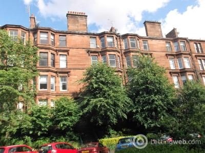 Property to rent in Airlie Street, Hyndland, Glasgow, G12 9TP