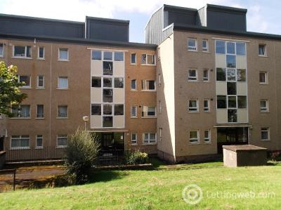 Property to rent in Oban Court, North Kelvinside, Glasgow, G20 6AS