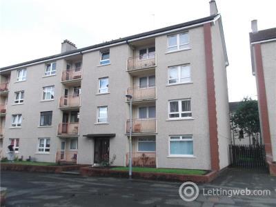 Property to rent in Armadale Path, Dennistoun, Glasgow, G31 3EZ