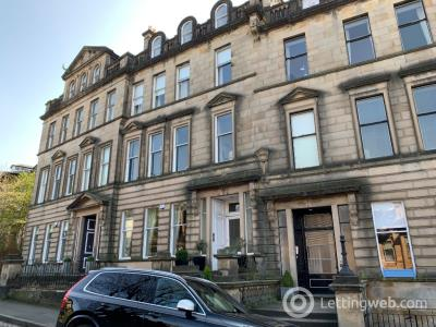 Property to rent in Dundonald Road, Dowanhill, Glasgow, G12 9LJ