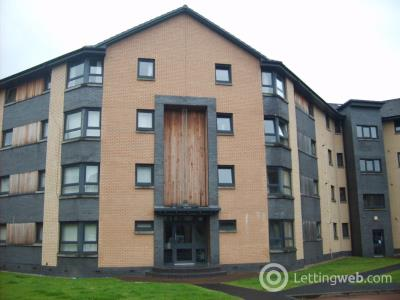 Property to rent in Silvergrove Street, Glasgow Green, Glasgow, G40 1DR