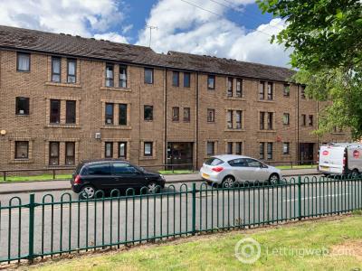 Property to rent in Raeberry Street, North Kelvindale, Glasgow, G20 6EQ