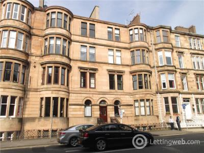 Property to rent in Highburgh Road, Dowanhill, Glasgow, G12 9YD