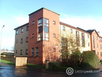 Property to rent in Hopehill Gardens, North Woodside, Glasgow, G20 7JR
