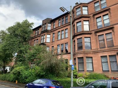 Property to rent in Queensborough Gardens, Hyndland, Glasgow, G12 9QP