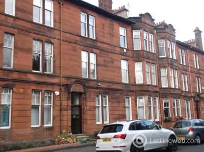 Property to rent in Kirkcaldy Road, Pollokshields, Glasgow, G41 4LD