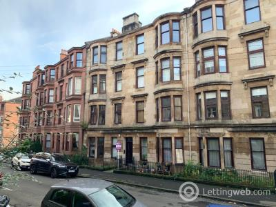 Property to rent in White Street, Partick, Glasgow, G11 5EE