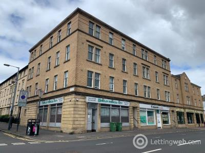 Property to rent in St George's Road, St Georges Cross, Glasgow, G3 6JB