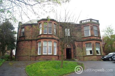 Property to rent in Great Western Road 1101 , Kelvinside, Glasgow, G12 0AA