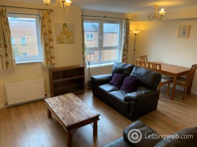 Property to rent in Napiershall Street, Kelvinbridge, Glasgow, G20 6EZ