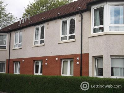 Property to rent in Royston Square, Royston, Glasgow, G21 2QR