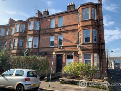 Property to rent in Langshot Street, Kinning Park, Glasgow, G51 1LY