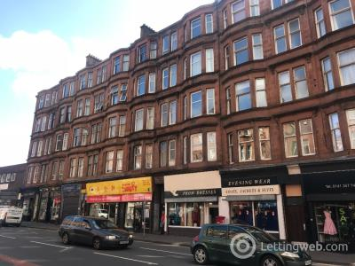 Property to rent in Dumbarton Road, Partick, Glasgow, G11 6PW