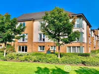 Property to rent in Ellerslie Road, Yoker, Glasgow, G14 0NF