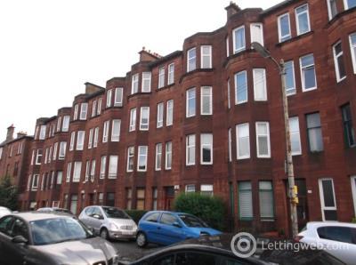 Property to rent in Esmond Street, Yorkhill, Glasgow, G3 8SN