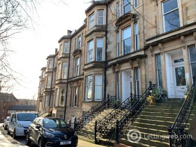 Property to rent in Bowmont Gardens, Dowanhill, Glasgow, G12 9LR