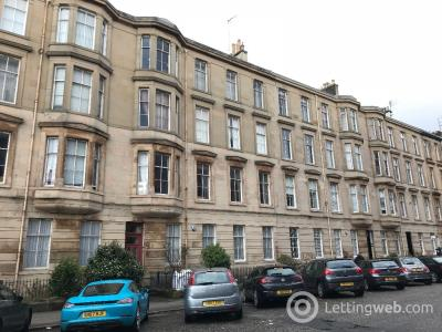 Property to rent in Kent Road, Charing Cross, Glasgow, G3 7EF