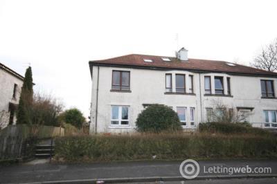 Property to rent in Knowetap Street, Summerston, Glasgow, G20 0RJ