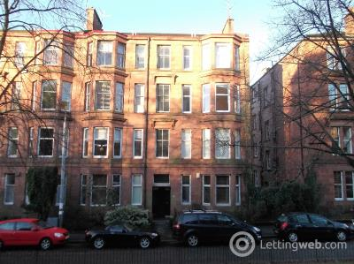 Property to rent in Airlie Street, Hyndland, Glasgow, G12 9RJ