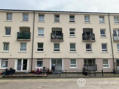 Property to rent in Invershin Drive, Wyndford, Glasgow, G20 8HG