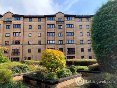 Property to rent in Parsonage Square, Merchant City, Glasgow, G4 0TA