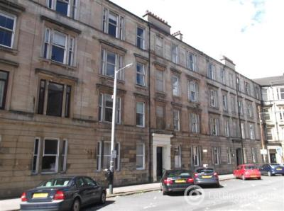Property to rent in Willowbank Crescent, Woodlands, Glasgow, G3 6NB