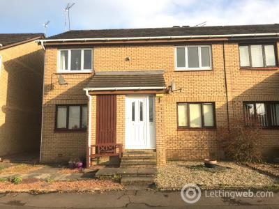 Property to rent in Howth Drive, Anniesland, Glasgow, G13 1RE