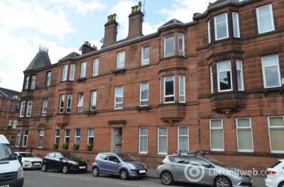 Property to rent in Algie Street, Langside, Glasgow, G41 3DJ