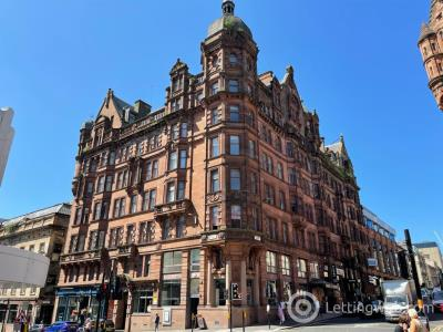 Property to rent in Renfield Street, City Centre, Glasgow, G2 1LF