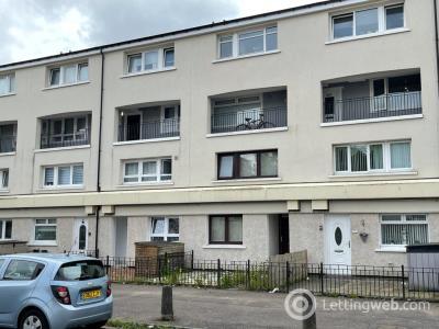Property to rent in Wyndford Road, Maryhill, Glasgow, G20 8ES