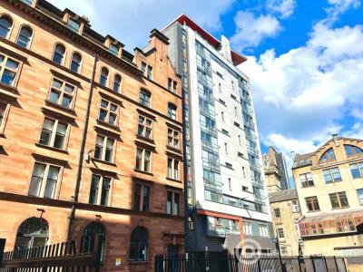 Property to rent in Holm Street, City Centre, Glasgow, G2 6SY