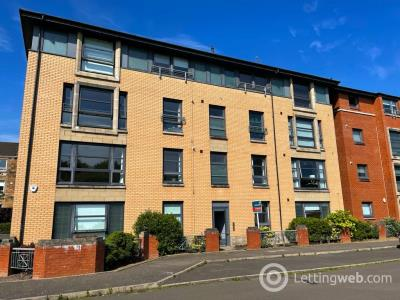 Property to rent in Medwyn Street, Whiteinch, Glasgow, G14 9QL