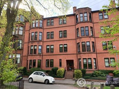 Property to rent in Lauderdale Gardens, Hyndland, Glasgow, G12 9QT