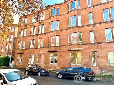 Property to rent in Mannering Court, Shawlands, Glasgow, G41 3QH
