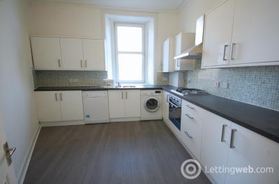 Property to rent in Lindsey Road, Edinburgh